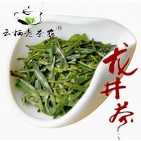 批发西湖核心区龙井茶叶2018新茶特级明前雨前绿茶春茶