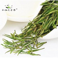 批发原产地凤型特级安吉白茶 黄金芽白茶