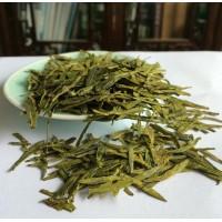 源头货源 龙井绿茶 鸠坑群体种 新茶量大优惠有机春茶