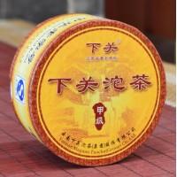 云南普洱茶普洱生茶批发 2012年下关甲级沱茶100g盒装 茶叶批发 举报