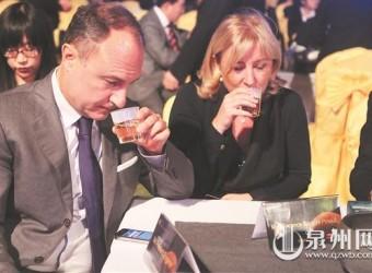 全球30亿人喝茶 对味才能占市场