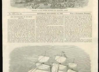 藏品讲述百余年前福州茶叶出口的历史