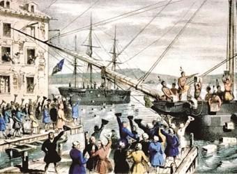 四场茶叶战争改变世界历史